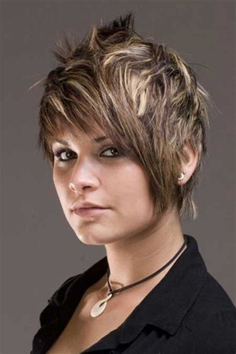 highlight a pixie cut good hair colors for short hair short hairstyles 2017