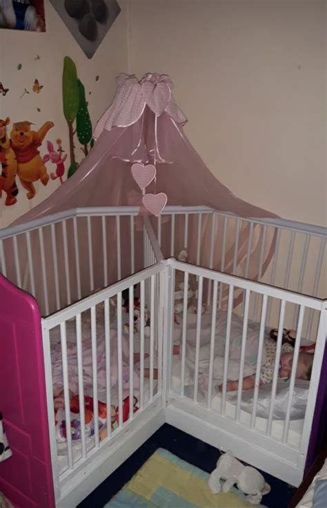cribs sets for babies neat unique crib set up for or babies together