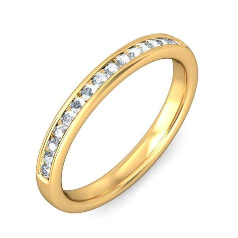 9 Beautiful Wedding Bands by Beautiful Wedding Ring Band Jeenjewels