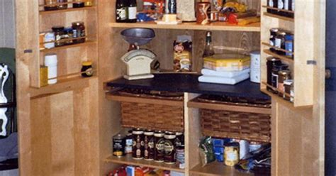 custom free standing kitchen pantry kitchen pinterest hidden free standing pantry wow love against the wall