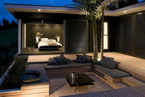 outdoor bedrooms bedroom with outdoor sitting area myhouseidea
