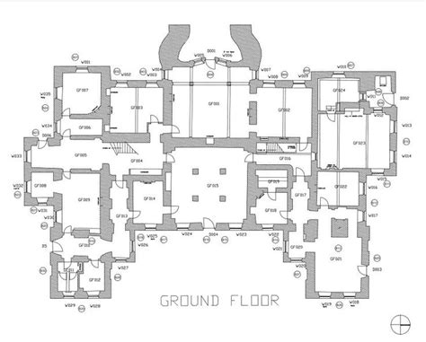 mentmore towers floor plan 17 best images about floorplan on pinterest house plans