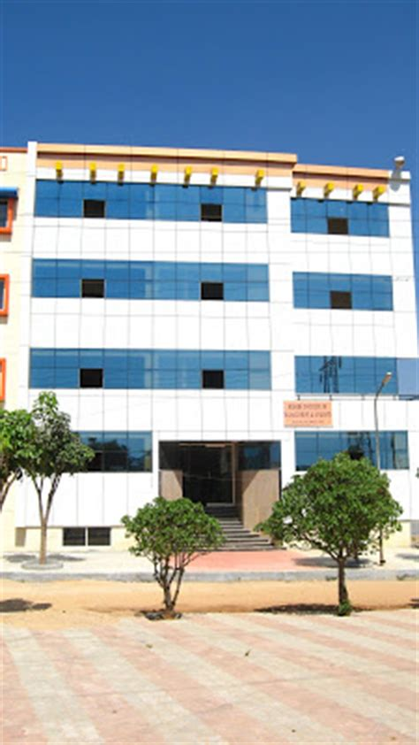 Integrated Mba In Bangalore by Hillside Institute Of Management And Academy