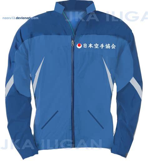 Jacket Design Jka Iligan Jacket Design By Naoru13 On Deviantart