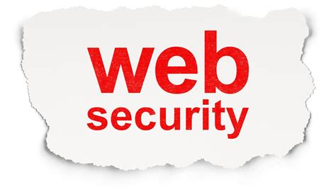 web security about web security scan for security