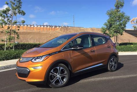 Auto Online The Value Experts by 2017 Chevrolet Bolt Two Experts Drive And Like The New Ev