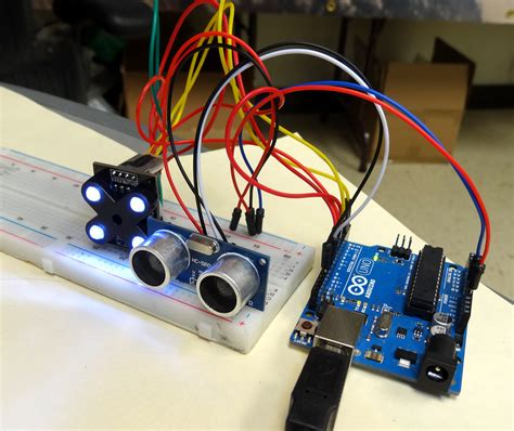 tutorial quadricottero arduino using python with arduino technology tutorials