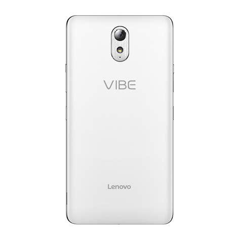 Lenovo Vibe White lenovo vibe p1m white