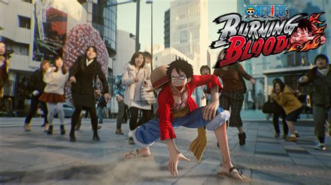 film one piece live action one piece burning blood live action trailer ps4 xb1