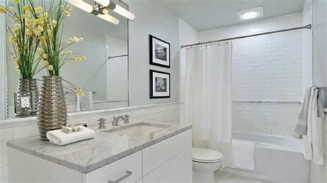 Top White Bathroom Remodeling Ideas You Never Imagine