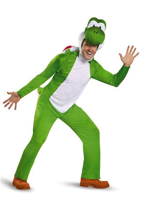 yoshi costume deluxe yoshi costume