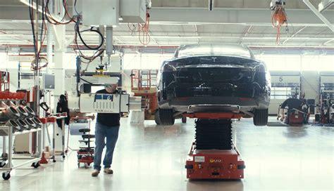 Tesla Netherlands Factory Tesla Netherlands Factory Amazing Tesla