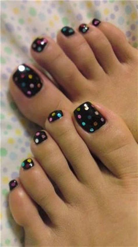 simple nail art designs 2014 simple summer inspired toe nail art designs ideas trends
