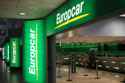 europcar  tambo international airport
