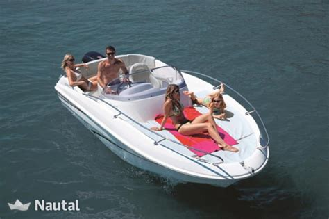 motorboot text motorboot chartern beneteau flyer 550 sun deck im port