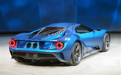 Ford Performance Vehicles By 2020 by Ford Delivering 12 New Performance Vehicles For 2020
