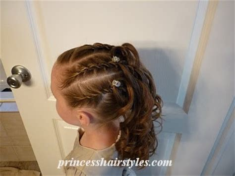 hip hop dance hairstyles for short hair easter hairstyles hairstyles for girls princess hairstyles