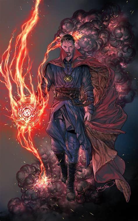 marvels doctor strange the 0785198202 dr strange marvel dc comics marvel comic and action figures