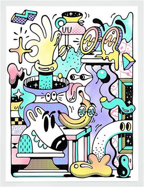 Cool Artist Steven Harrington by 38 Best Steven Harrington Images On A Well