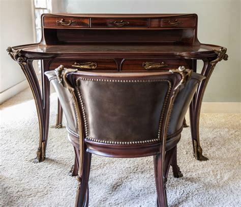 Nouveau Furniture by Nouveau Furniture And Antique Appraiser