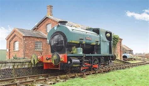 Garden Home Interiors by Calling All Train Spotters This Three Bedroom Home Within A Former Railway Station Is Just The