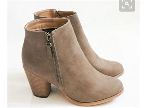 8 Cutest Boots For by Best 25 Ankle Boots Ideas On Shoes