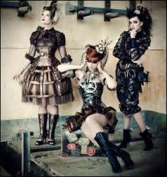 steam punk style steunk image heavy a past that never was silence