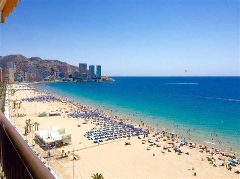 apartment apts turisticos miramar benidorm spain bookingcom