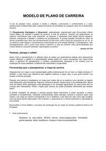 Modelo Plano_de_Carreira - Introdução ao Direito I
