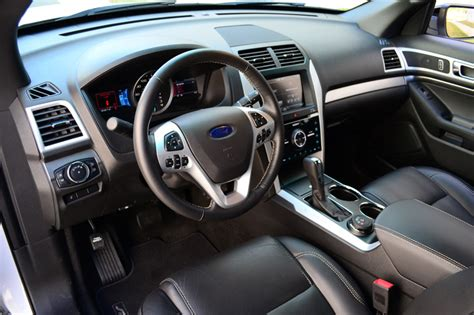 Ford Explorer 2013 Interior by 2013 Ford Explorer Sport Dashboard Interior 2013 Ford