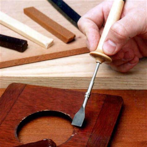 in home service wood repair