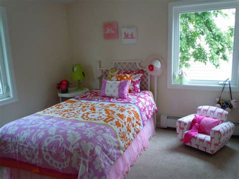 teenage bed with best simple of beautiful room decoration for teenage girls