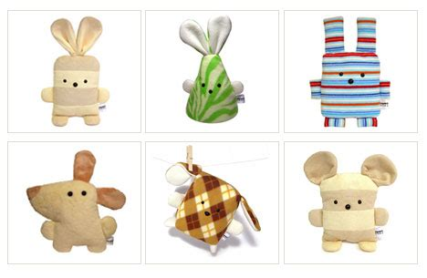 Handmade Animals - testblog search results