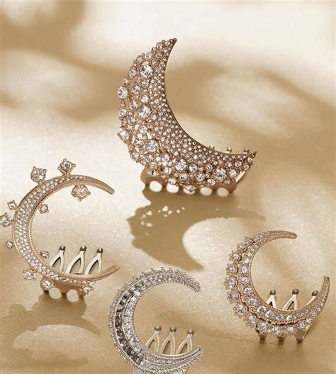 Wedding Hair Accessories Like by Eid Inspired Bridal Hair Accessories Arabia Weddings