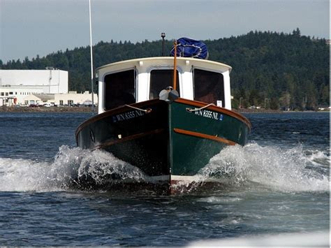 surf scoter boat devlin surf scoter astrolabe in poulsbo messing about in