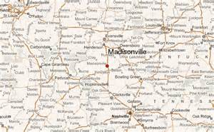 madisonville map gu 237 a urbano de madisonville kentucky