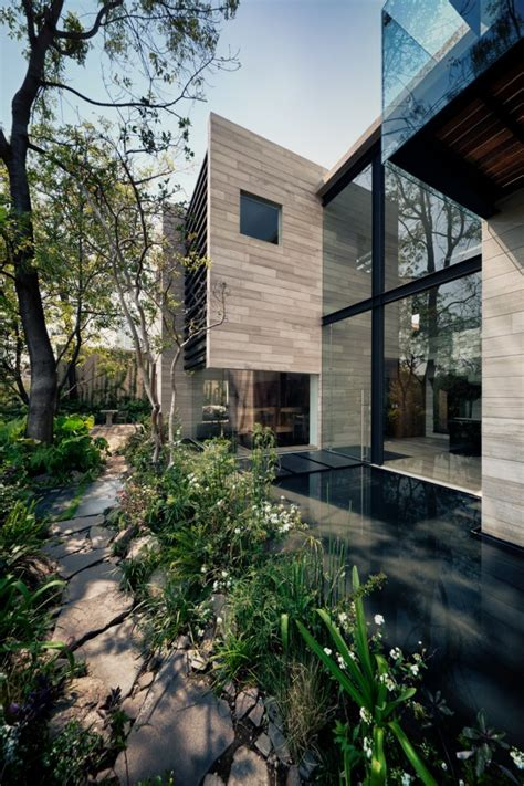 design house mexico guanabanos house in mexico by taller h 233 ctor barroso