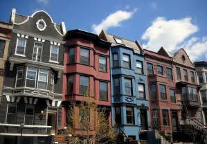 Rowhouses Meaning In Context And Grammar English Language Amp Usage