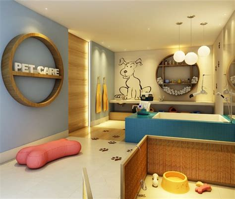 room pets grooming salons on grooming wash and