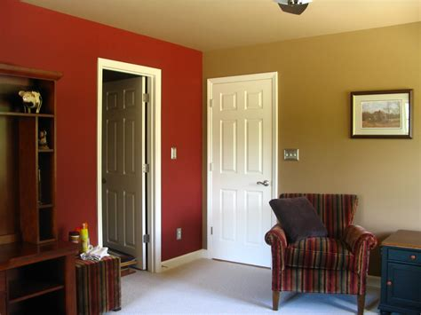 two color bedroom walls painting bedroom walls two different colors 187 boxy colonial ari s room before and