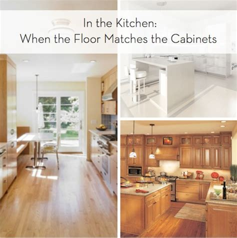 matching wood floors to cabinets this old box when wood floors match the kitchen cabinets