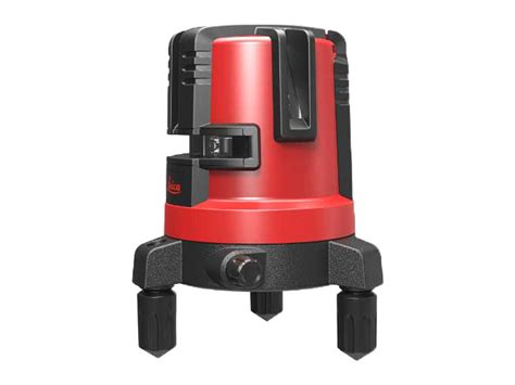 Multi Line Laser leica geosystems l4p1 lino powerful 360 degree multi line
