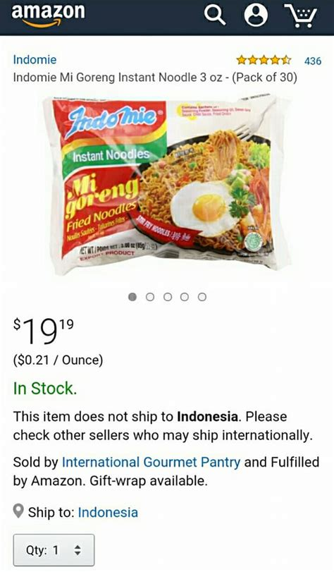 amazon indomie westerners hilariously reveal how much they love indomie