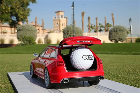 Audi Golf Cup by Audi Quattro Cup