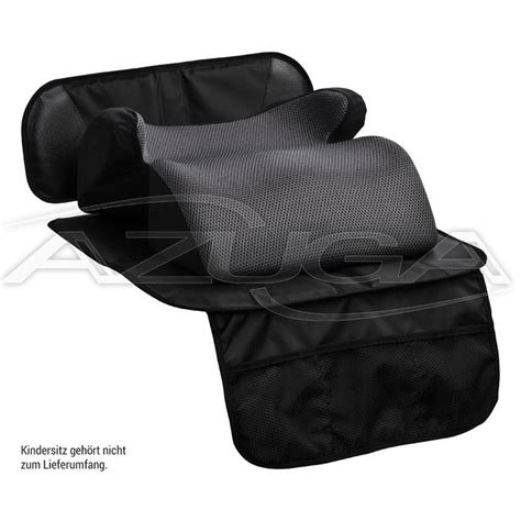 Audi Kindersitzunterlage by Kindersitzunterlage Kindersitz Unterlage Sitzschoner Azuga