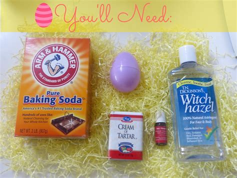 diy bath bombs without citric acid or cornstarch sees in atlanta diy easter egg