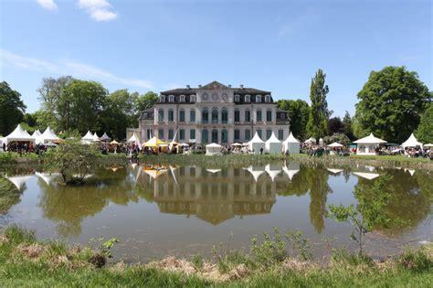 Gartenfestival Kassel by Gartenveranstaltung Jahres Ausblick 2017