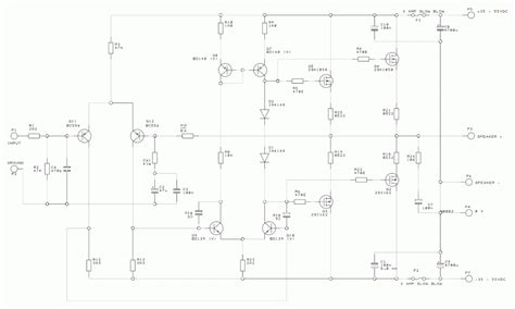 wiring diagram for hifonics wiring just another