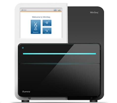 illumina new sequencer illumina launches miniseq sequencer