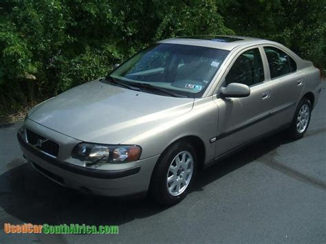 2002 volvo v60 used car for sale in cape town central